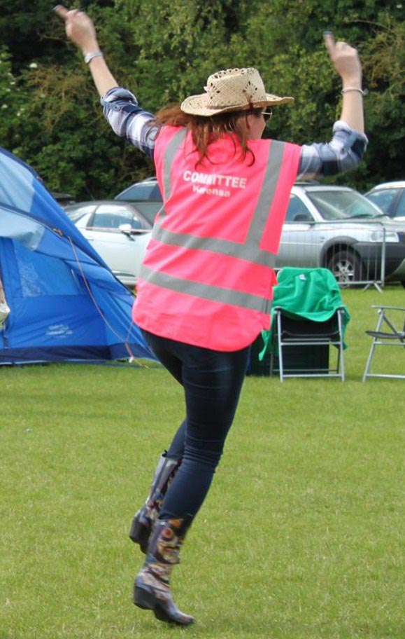 Relay for Life 2016 Gallery 14