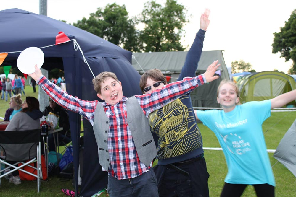 Relay for Life 2016 Gallery 20