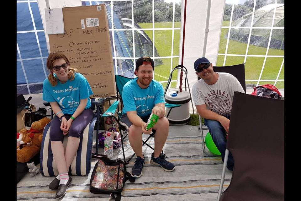 Relay for Life 2016 Gallery 42