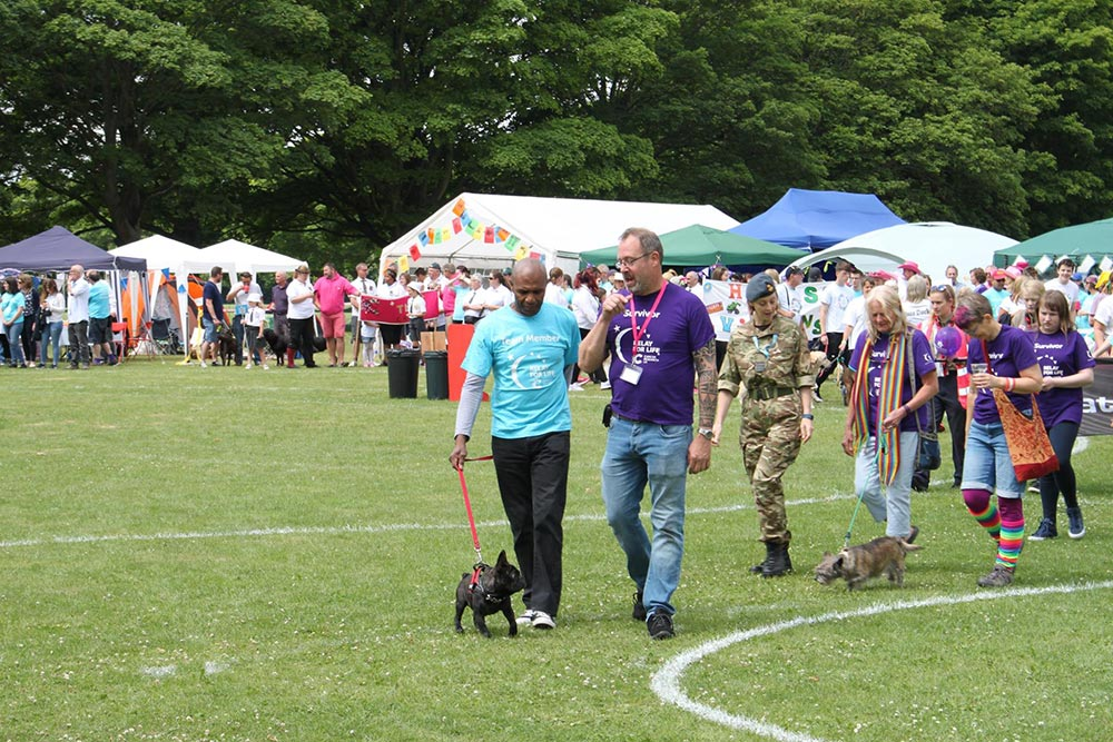 Relay for Life 2017 Gallery 1