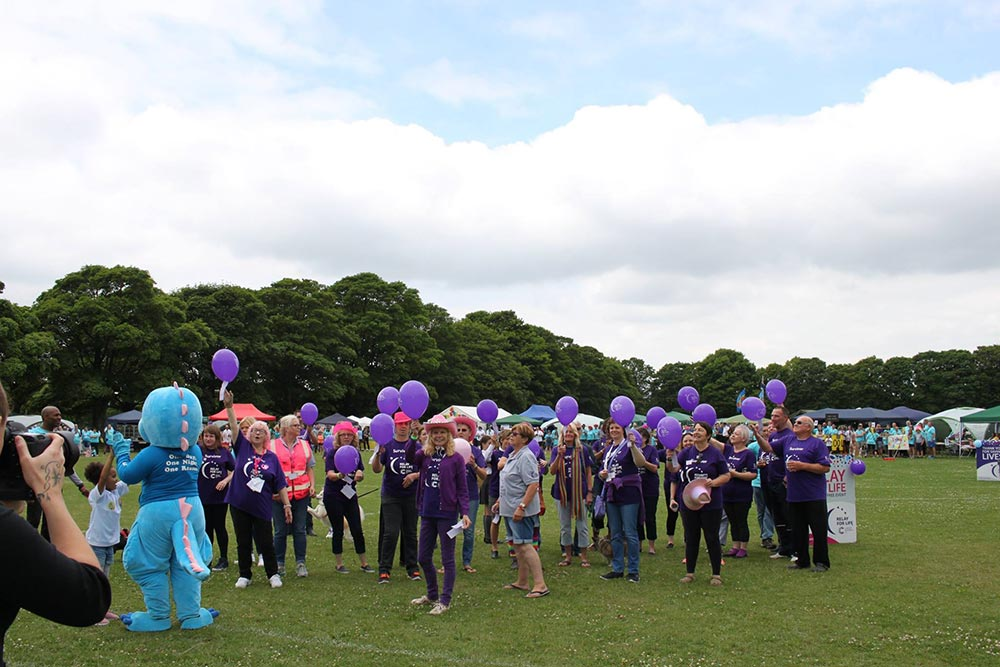 Relay for Life 2017 Gallery 4