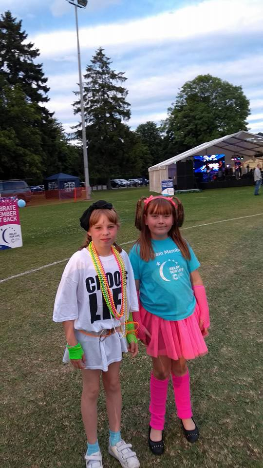 Relay for Life 2017 Gallery 14