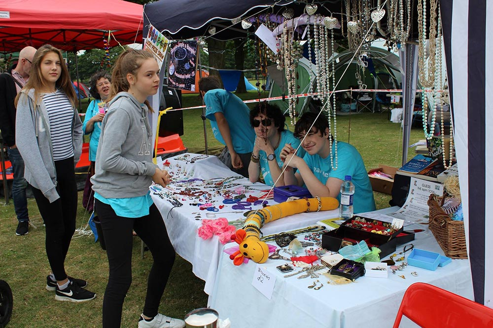 Relay for Life 2017 Gallery 19