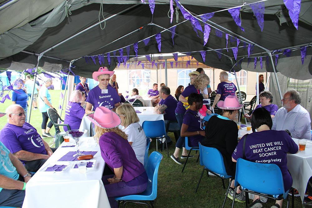 Relay for Life 2017 Gallery 21