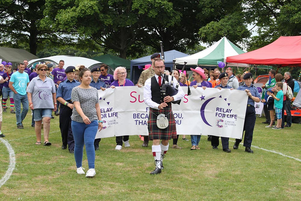 Relay for Life 2017 Gallery 29