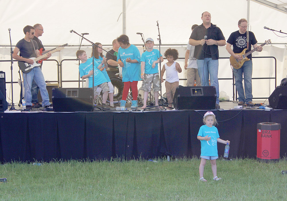 Relay for Life 2013 Gallery 205
