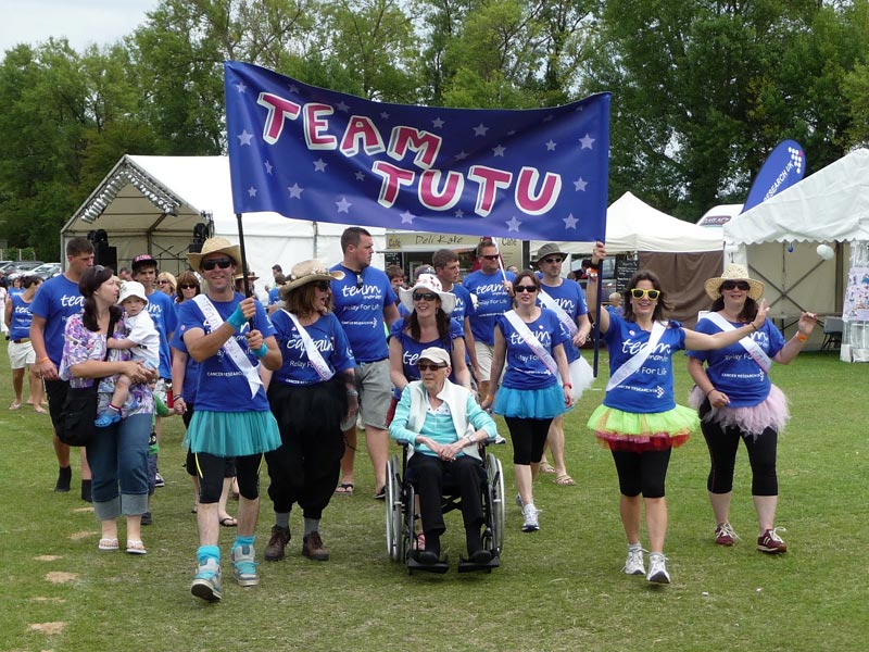 Relay for Life 2011 Gallery 1