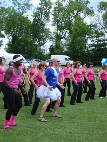 Relay for Life 2011 Gallery 3
