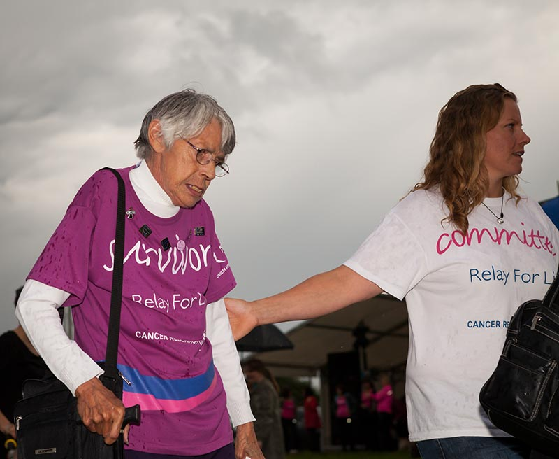 Relay for Life 2012 Gallery 10