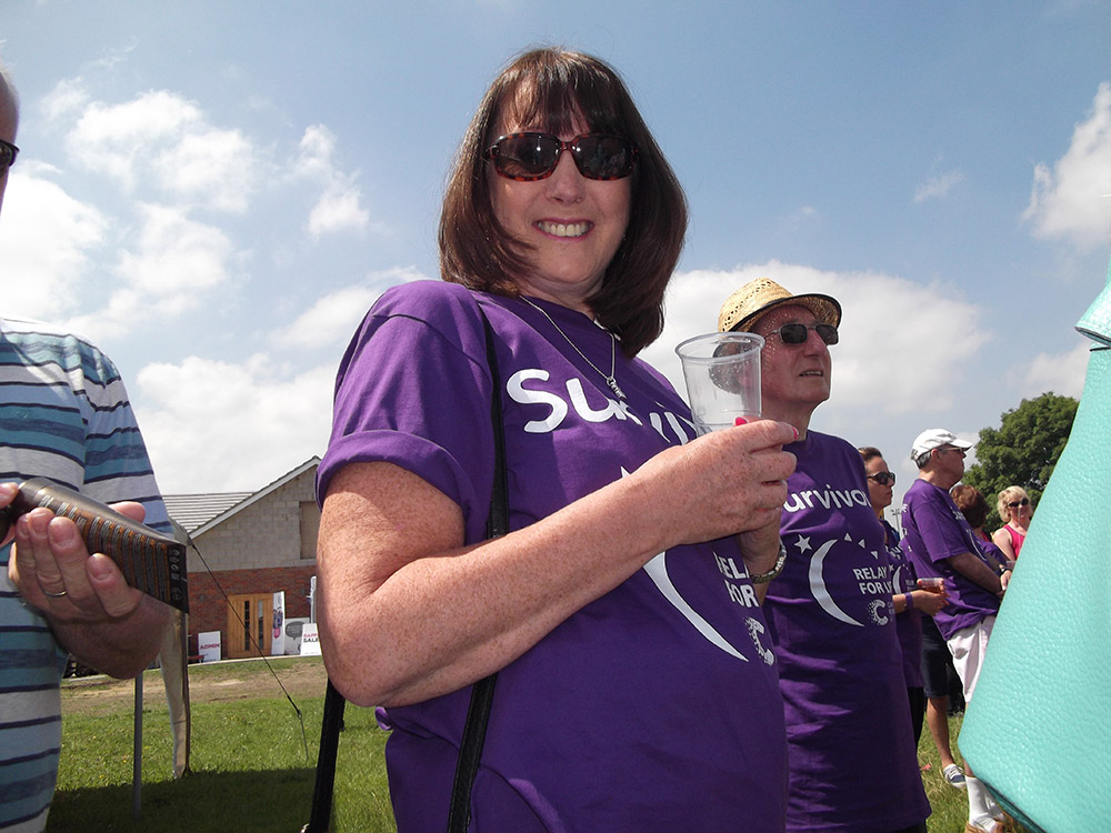 Relay for Life 2013 Gallery 22