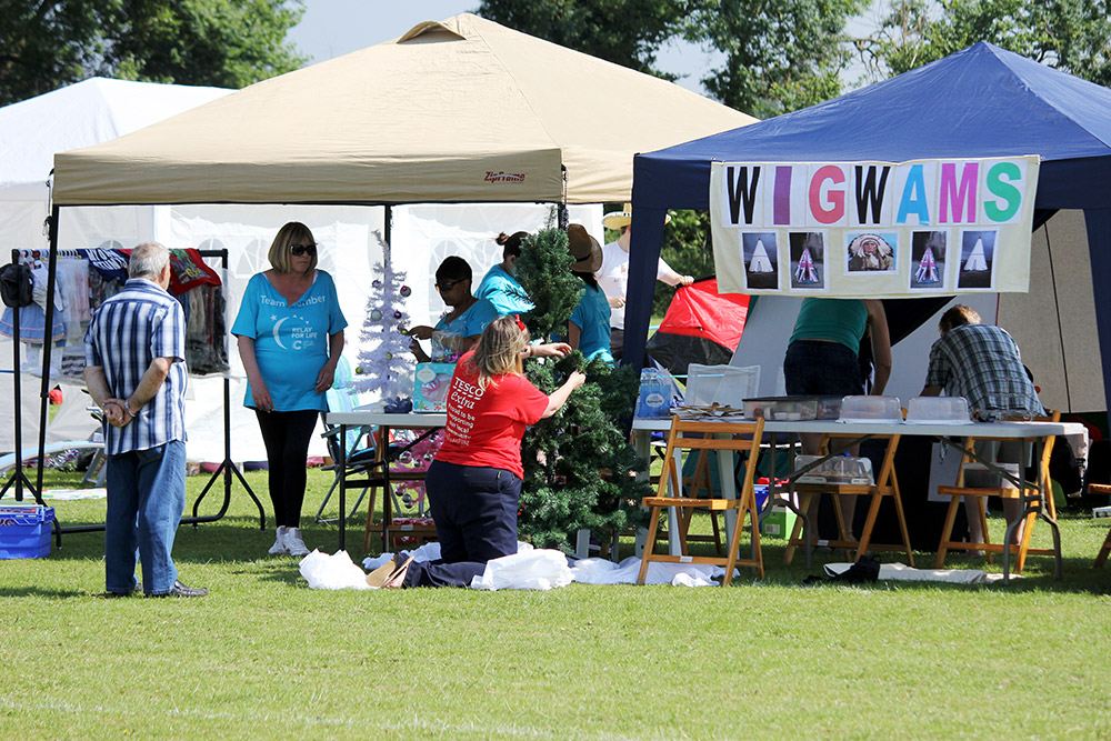 Relay for Life 2013 Gallery 26