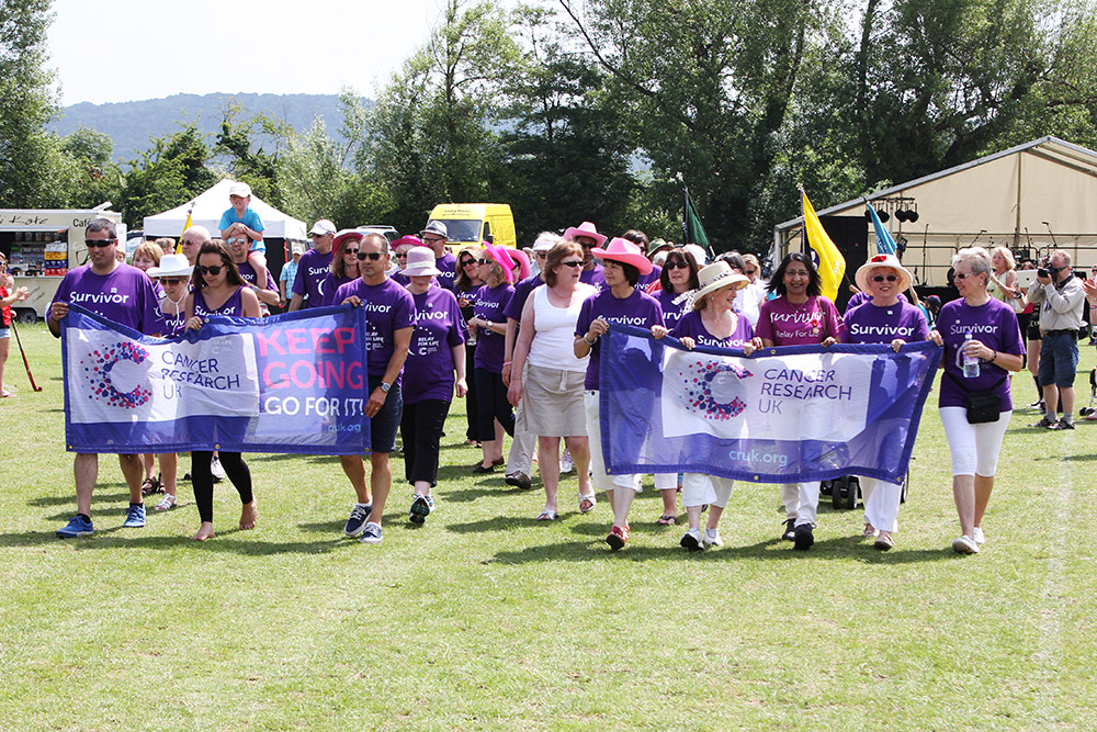 Relay for Life 2013 Gallery 37