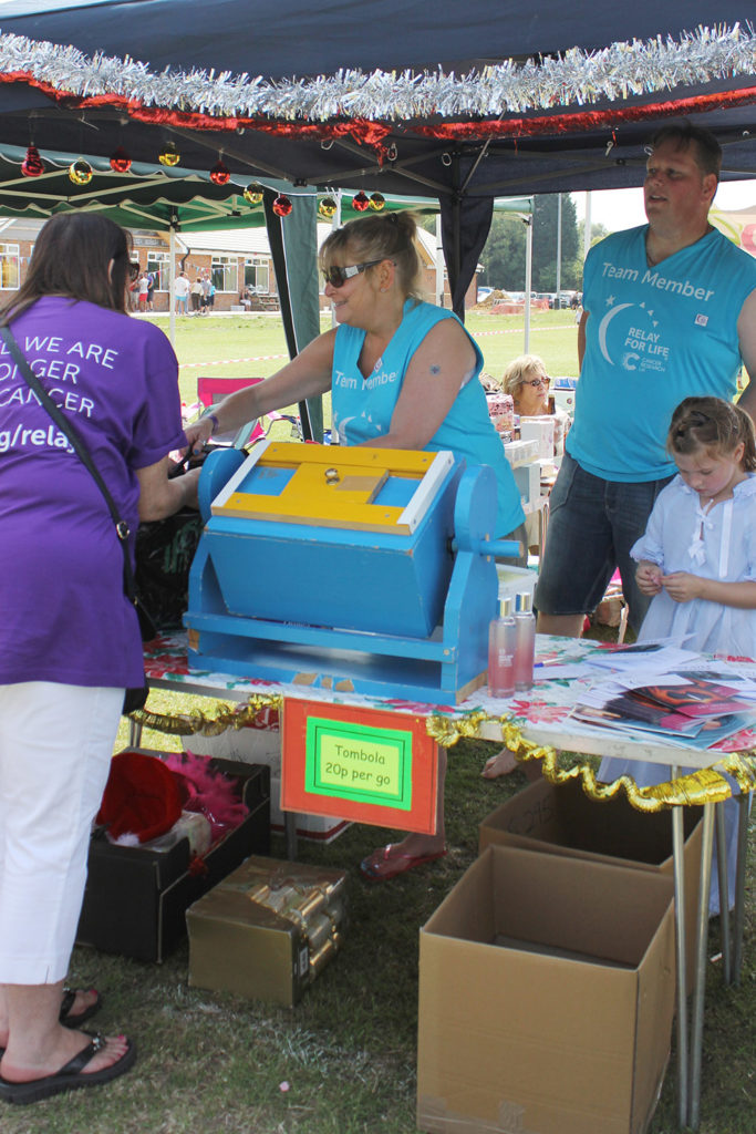 Relay for Life 2013 Gallery 64