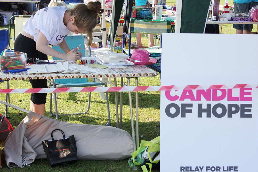 Relay for Life 2013 Gallery 121