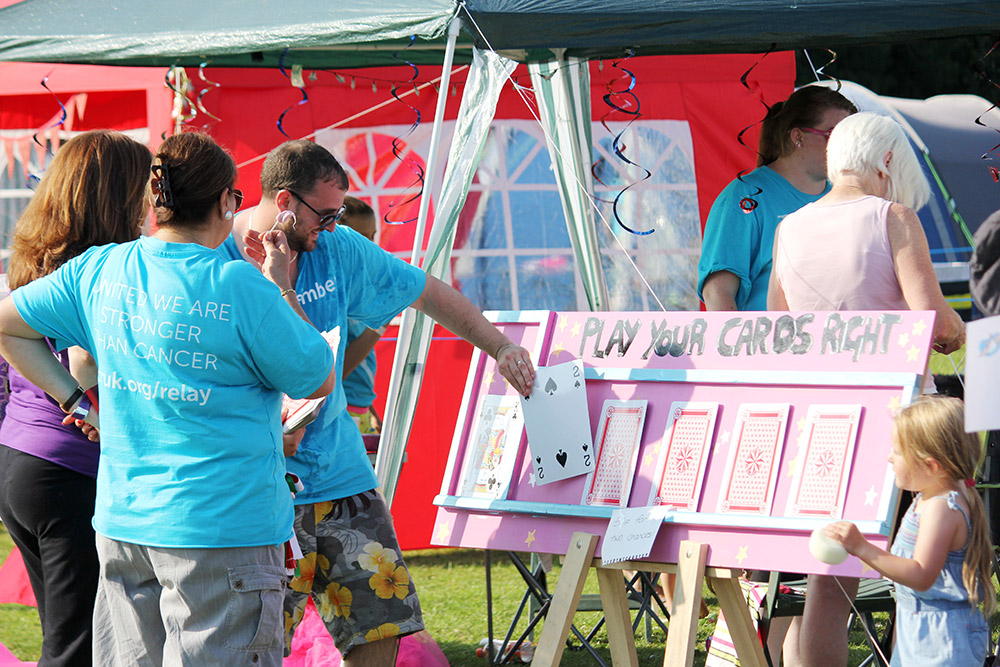 Relay for Life 2013 Gallery 129