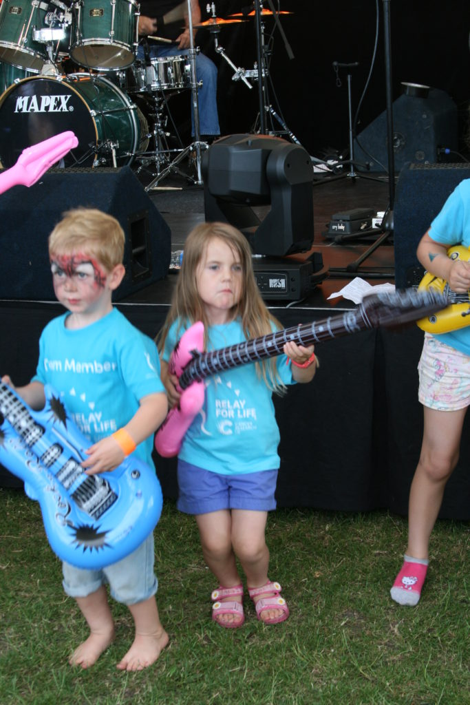 Relay for Life 2013 Gallery 222