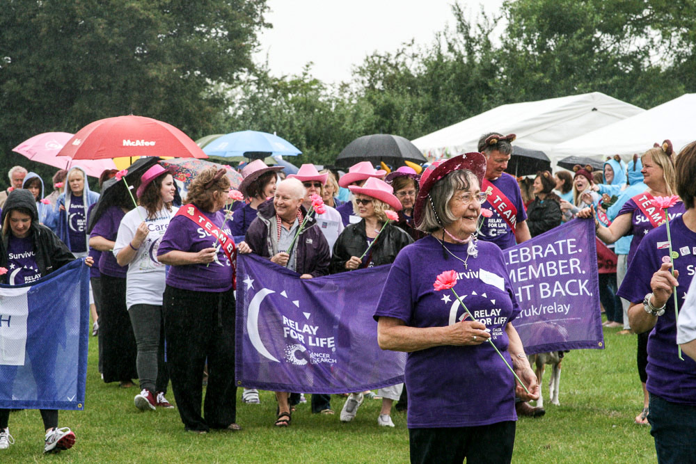 Relay for Life 2014 Gallery 11
