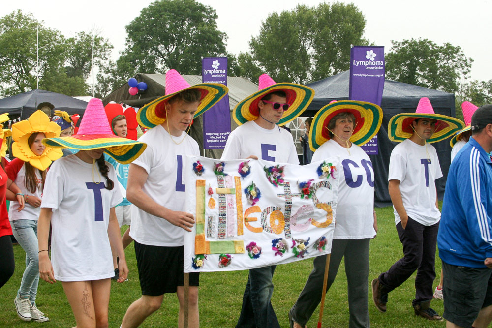 Relay for Life 2014 Gallery 18