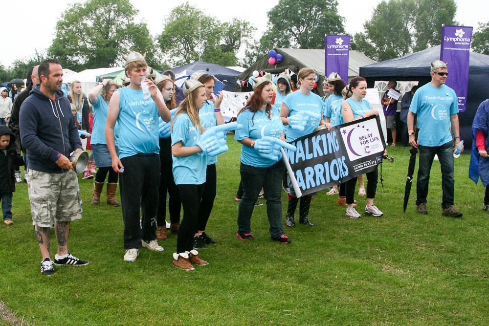 Relay for Life 2014 Gallery 27