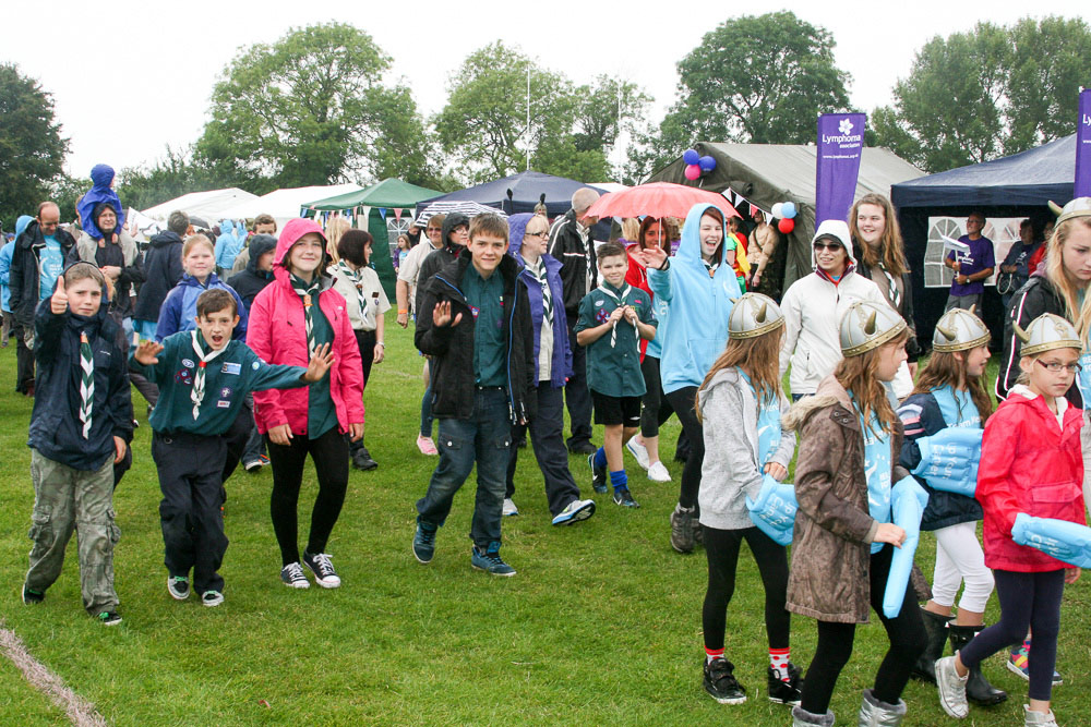 Relay for Life 2014 Gallery 28