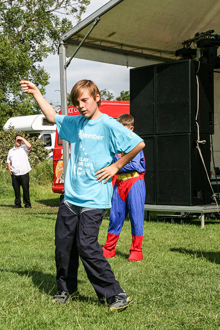 Relay for Life 2014 Gallery 75