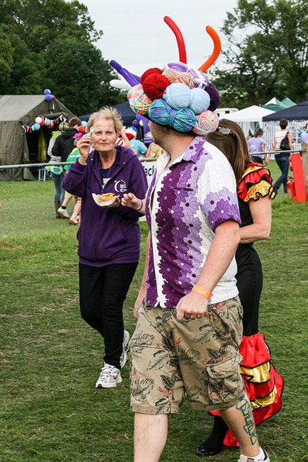 Relay for Life 2014 Gallery 102