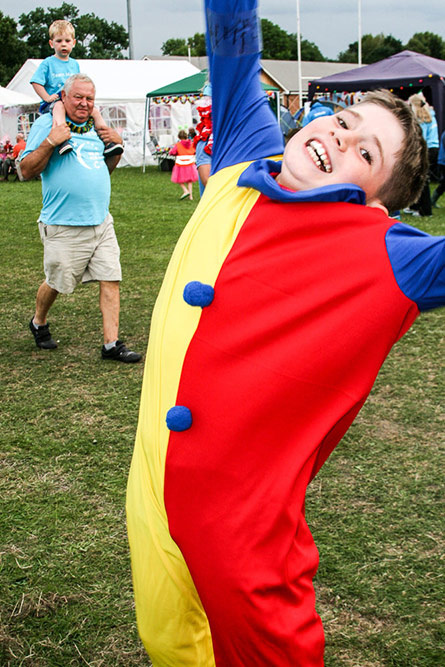 Relay for Life 2014 Gallery 117