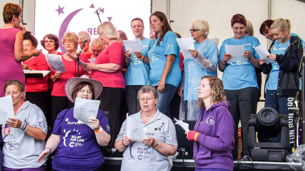 Relay for Life 2014 Gallery 135