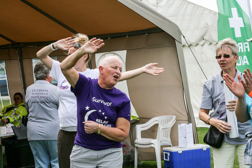 Relay for Life 2014 Gallery 148
