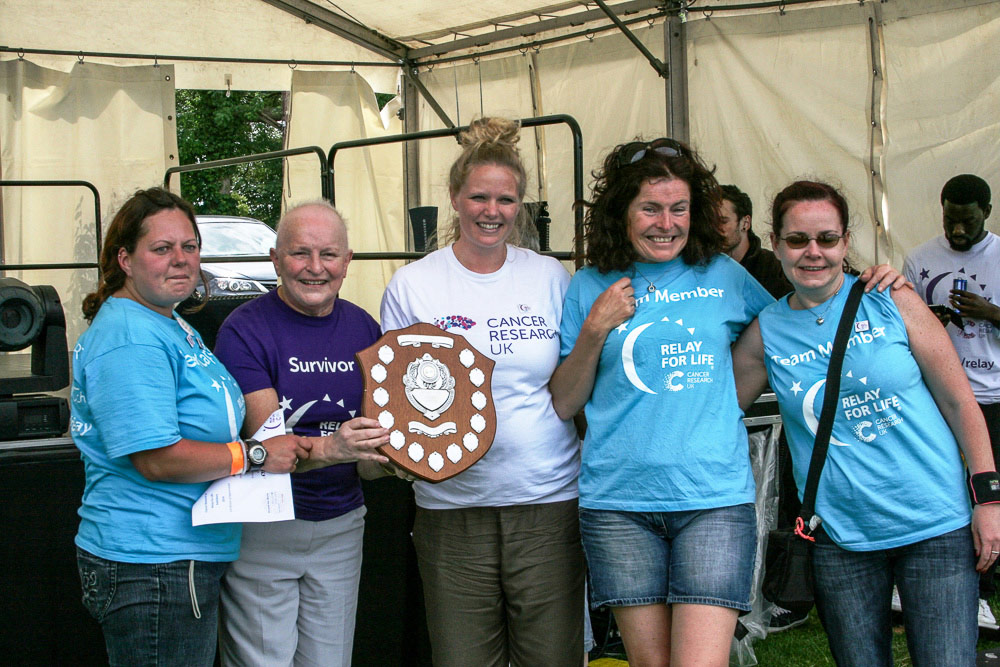 Relay for Life 2014 Gallery 154