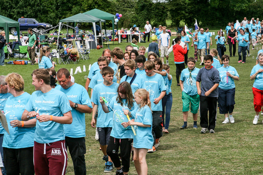 Relay for Life 2014 Gallery 156