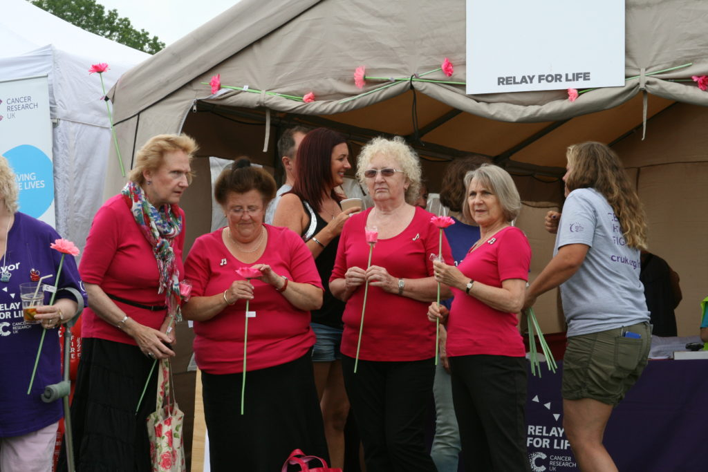 Relay for Life 2015 Gallery 3