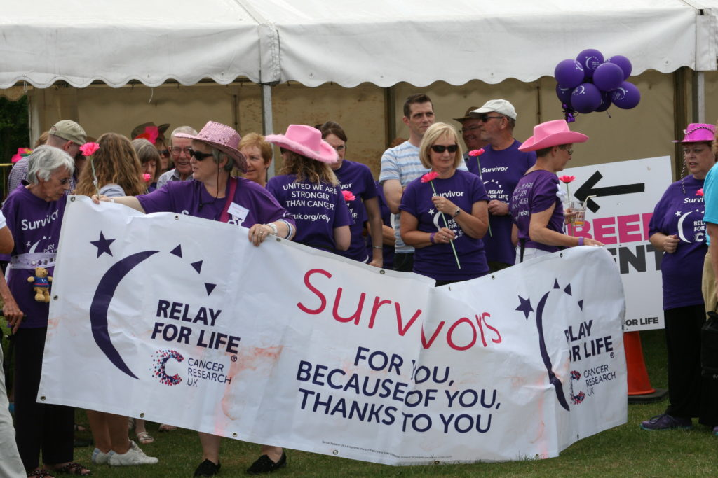 Relay for Life 2015 Gallery 7