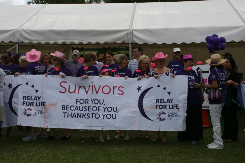 Relay for Life 2015 Gallery 9