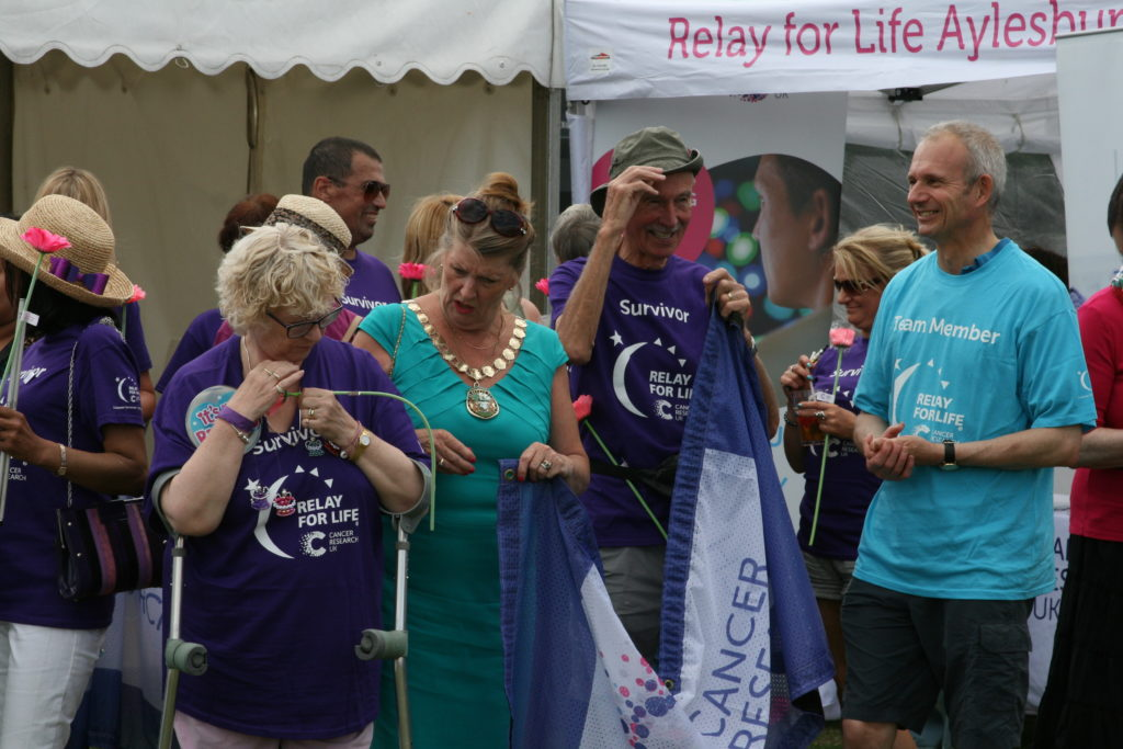 Relay for Life 2015 Gallery 11
