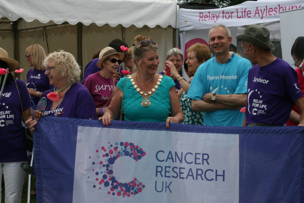 Relay for Life 2015 Gallery 12