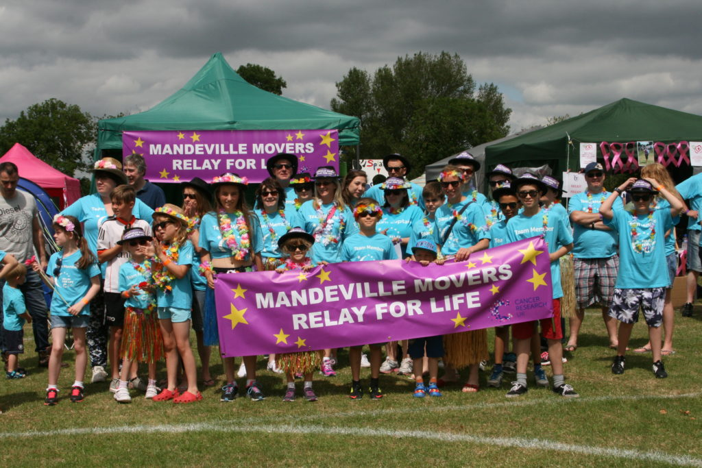 Relay for Life 2015 Gallery 18