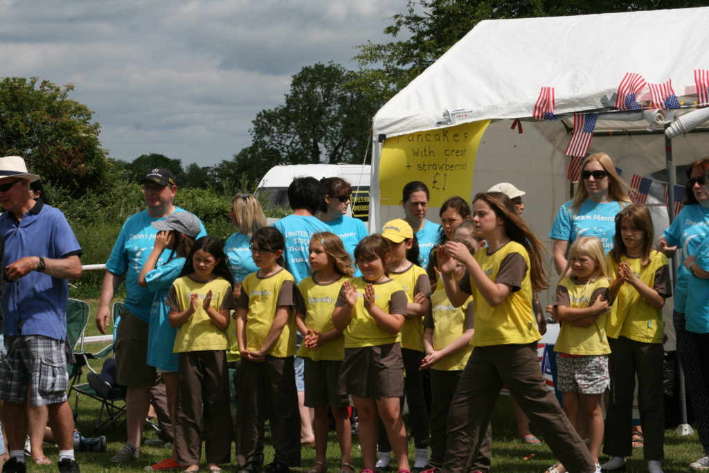 Relay for Life 2015 Gallery 20