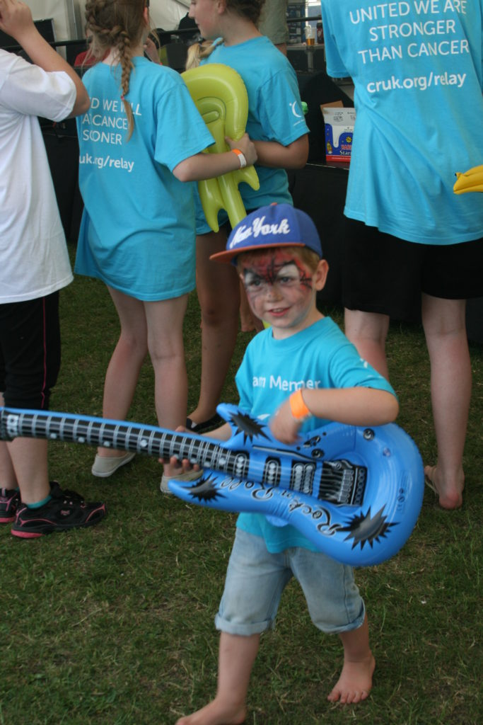 Relay for Life 2015 Gallery 35