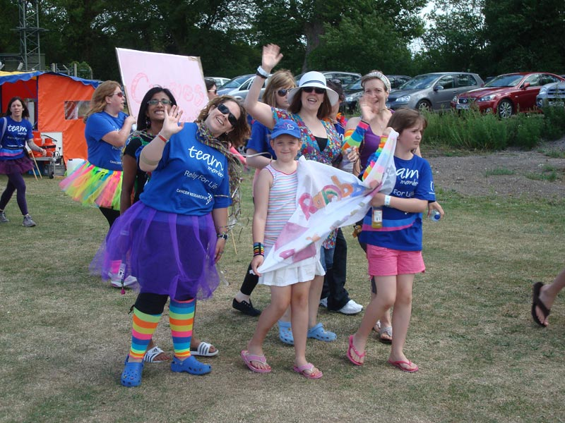 Relay for Life 2010 Gallery 25