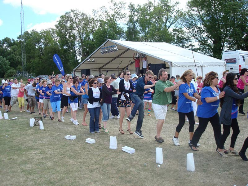 Relay for Life 2010 Gallery 57