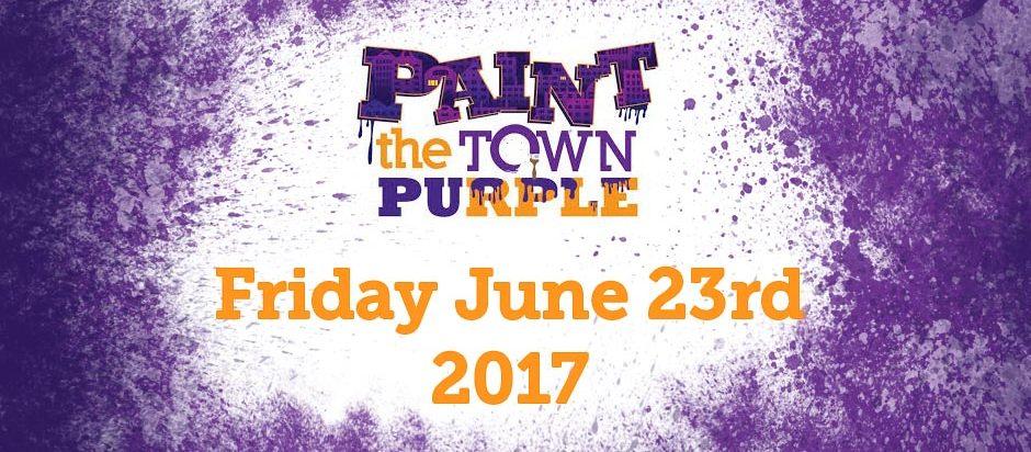 Purple Friday 2017