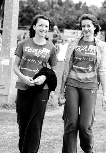 Relay for Life 2009 Gallery 22