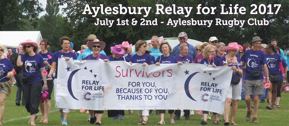Aylesbury Relay 2017 image