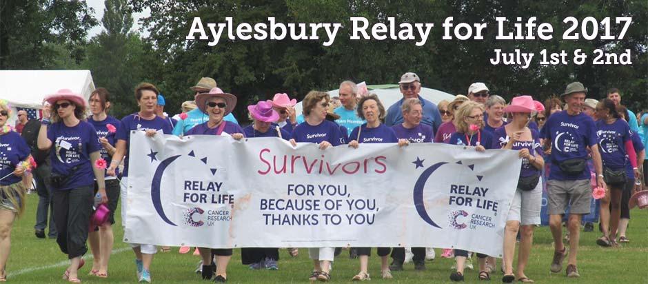 Aylesbury Relay 2017